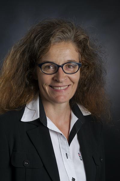 Marie-Eve Brault praticienne coach
